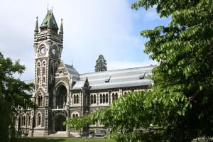 Otago University, Dunedin | New Life: New Zealand — the Moving to New Zealand Blog